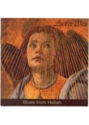 Lucifer Was - Blues From Hellah (Music CD)