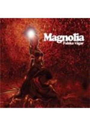 Magnolia - Falska Vagar [Digipak] (Music CD)
