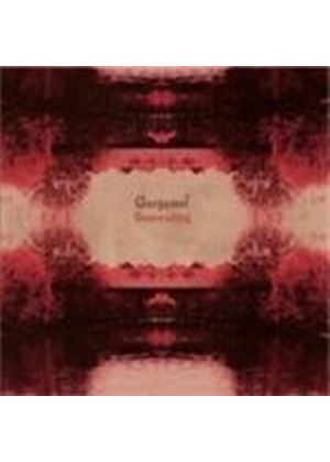 Gargamel - Descending (Music CD)