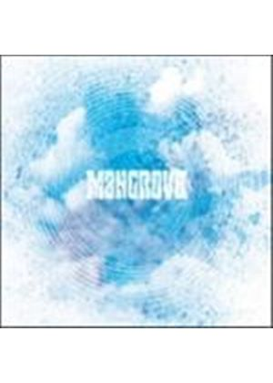 Mangrove - Endless Skies [Digipak] (Music CD)