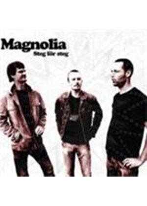 Magnolia - Steg For Steg [Digipak] (Music CD)