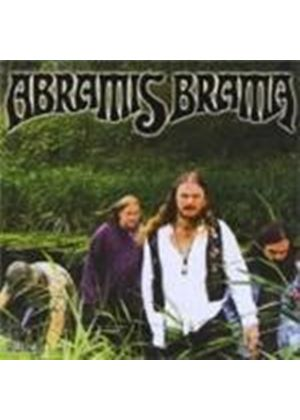 Abramis Brama - Rubicon (Music CD)