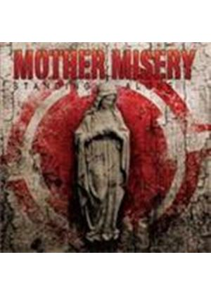 Mother Misery - Standing Alone (Music CD)