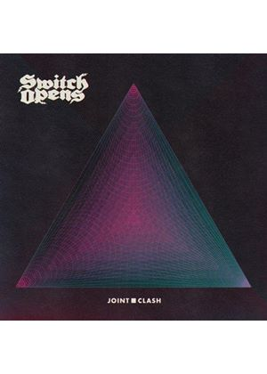 Switch Opens - Joint Clash (Music CD)