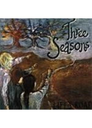 Three Seasons - Life's Road [Digipak] (Music CD)
