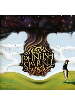Johnfish Sparkle - Flow (Music CD)