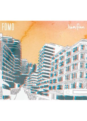 Liam Finn - Fomo (Music CD)