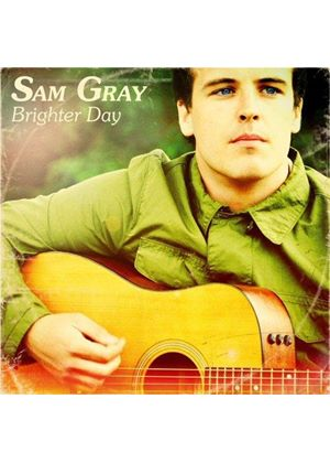 Sam Gray - Brighter Day (Music CD)