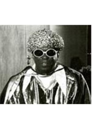 Sun Ra & His Intergalactic Research Arkestra - Helsinki 1971 (+DVD)