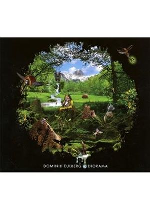 Dominik Eulberg - Diorama (Music CD)