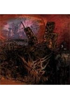 Woe Of Tyrants - Behold The Lion (Music CD)