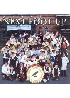 Ravensbourne Morris Men (The) - Next Foot Up