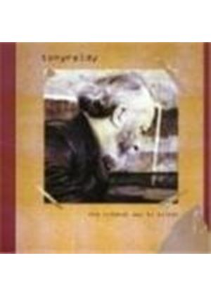 Tony Reidy - Coldest Day In Winter, The