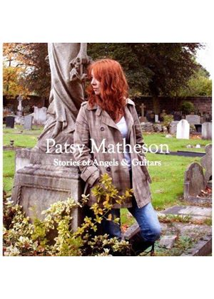 Patsy Matheson - Stories of Angels & Guitars (Music CD)