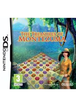 The Treasures of Montezuma (Nintendo DS)