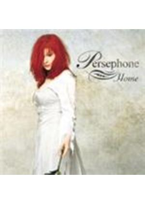 Persephone - Home (Music CD)
