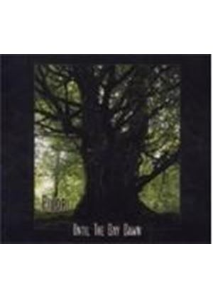 Pilori - Until The Day Dawn (Music CD)