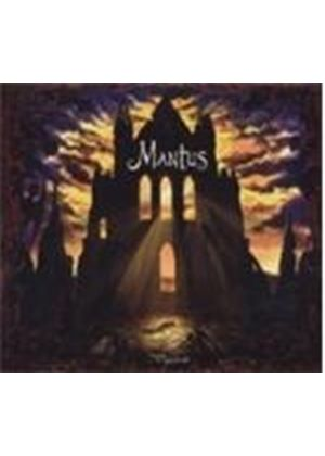 Mantus - Requiem (Music CD)