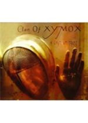 Clan Of Xymox - In Love We Trust (Music CD)