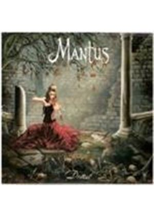 Mantus - Demut (Music CD)