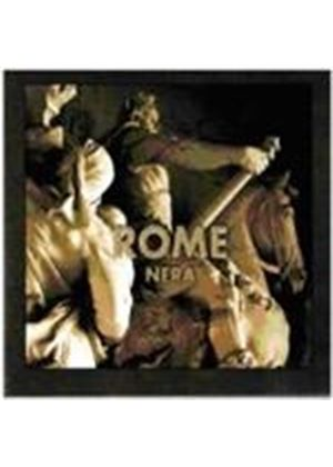 Rome - Nera [Digipak] (Music CD)