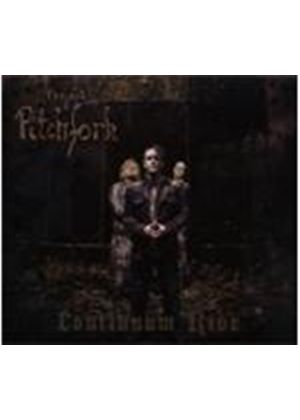 Project Pitchfork - Continuum Ride (Music CD)