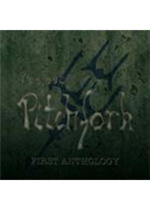 Project Pitchfork - First Anthology (Music CD)