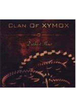 Clan Of Xymox - Darkest Hour (Music CD)
