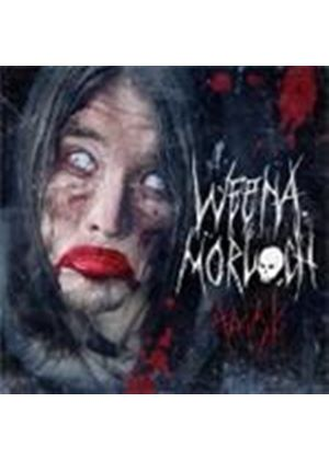 Weena Morloch - Amok (Music CD)