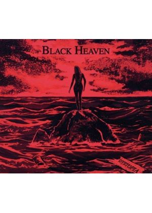 Black Heaven - Dystopia (Music CD)