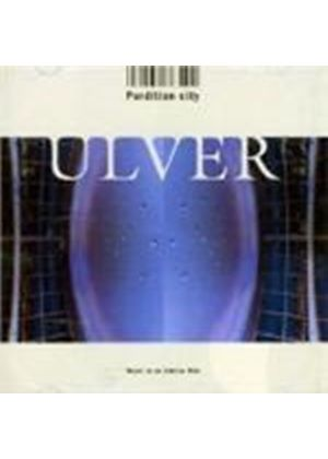 Ulver - Perdition City (Music CD)