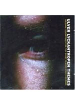 Ulver - Lyckantropen Themes (Music Cd)
