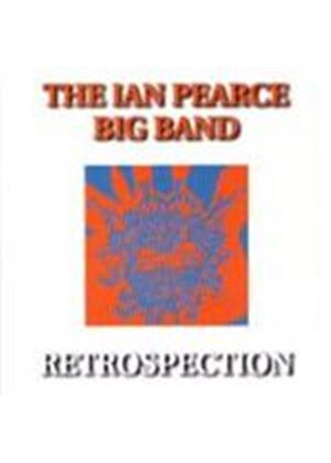 Ian Pearce Big Band - RETROSPECTIVE