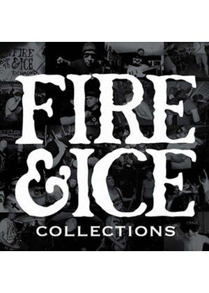 Fire & Ice - Collections (Music CD)