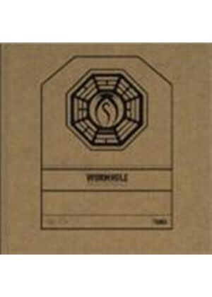 Tripswitch - Wormhole (Music CD)