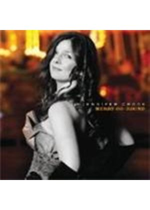 Jennifer Crook - Merry-Go-Round (Music CD)