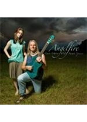 Angelfire - Angelfire (Music CD)