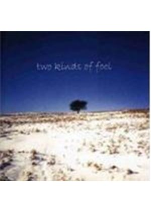 Barty - Two Kinds Of Fool (Music CD)
