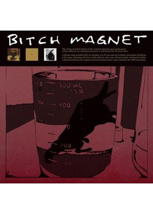 Bitch Magnet - Bitch Magnet (Music CD)