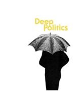 Grails - Deep Politics (Music CD)