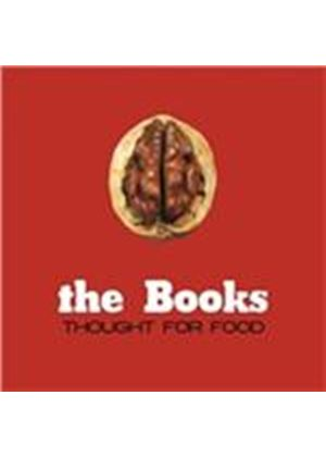 Books (The) - Thought for Food (Music CD)