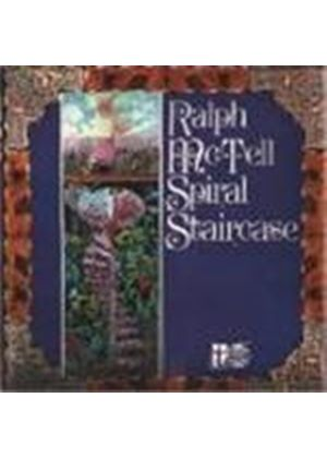 Ralph McTell - Spiral Staircase