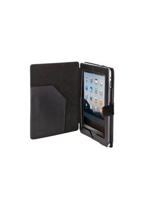 Trust Protective Folio Case for iPad2