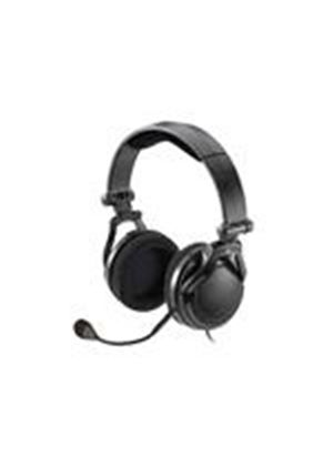 Trust USB Headset HS-4200 - Headset ( semi-open )