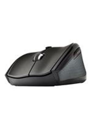 Trust ComfortLine Wireless Mouse - Mouse - optical - 6 button(s) - wireless - 2.4 GHz - USB wireless receiver