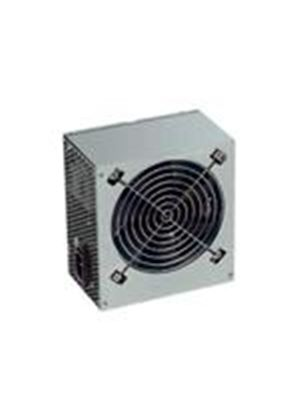 Trust 420W EcoPlus PSU Big Fan - Power supply ( internal ) - ATX12V 2.0 - 420 Watt - active PFC