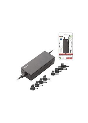 Trust 90W Notebook Power Adapter (Black)