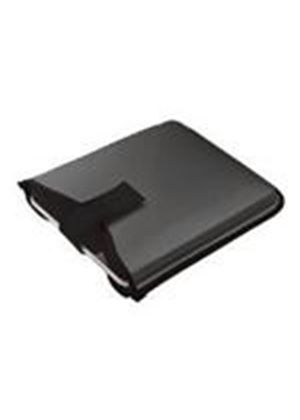 Trust Hardcover Sleeve for iPad (Black)