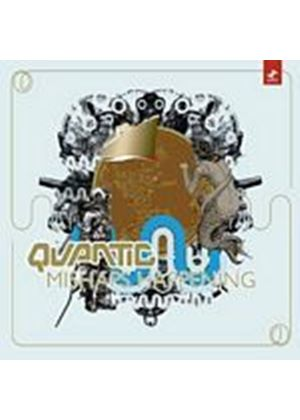 Quantic - Mishaps Happening (Music CD)
