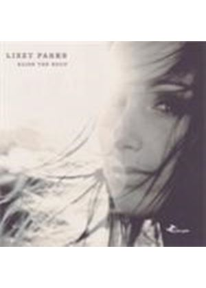 Lizzy Parks - Raise The Roof (Music CD)